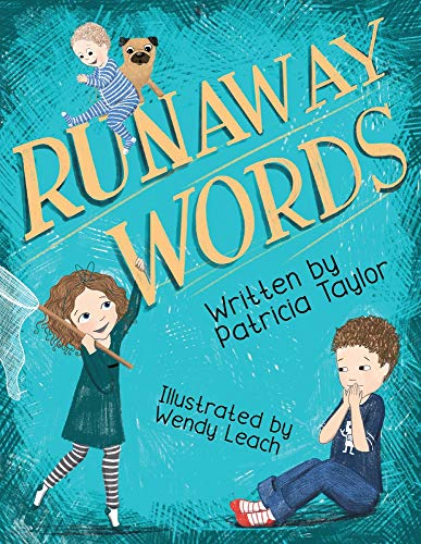 Pdf Parenting Runaway Words