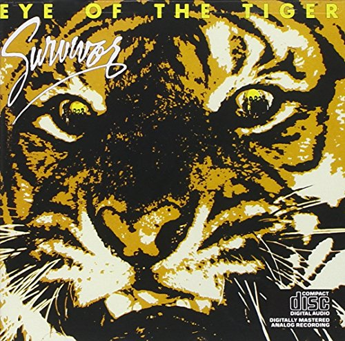 Heavy Tiger - Eye Of The Tiger