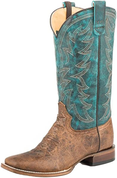 eb65394a219 Western Boots Womens 12