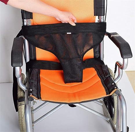 Cinturón de seguridad de la silla de ruedas, arneses médicos Silla ...