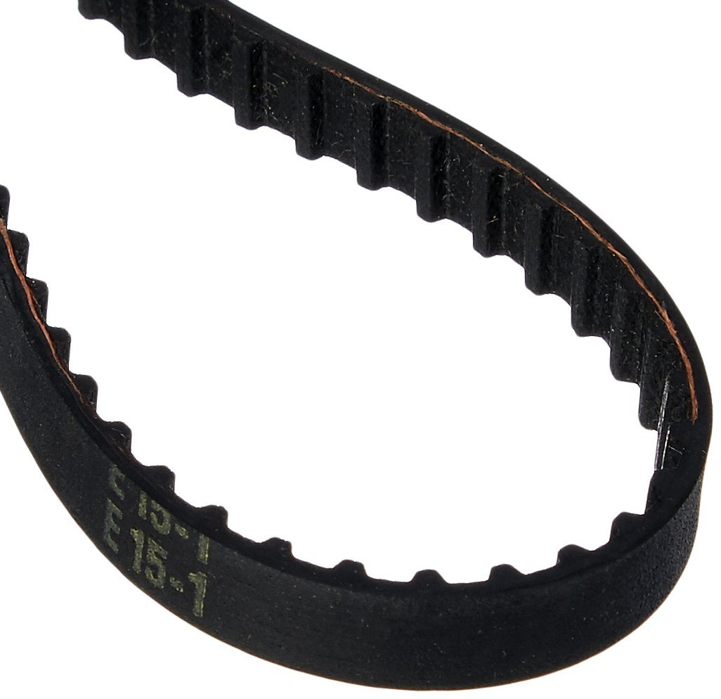 Jason Industrial 440H150 HeavyH Standard Timing Belt 44 Pitch Length 1//2 Pitch Chloroprene 1.50 Wide 1//2 Pitch 44 Pitch Length 1.50 Wide