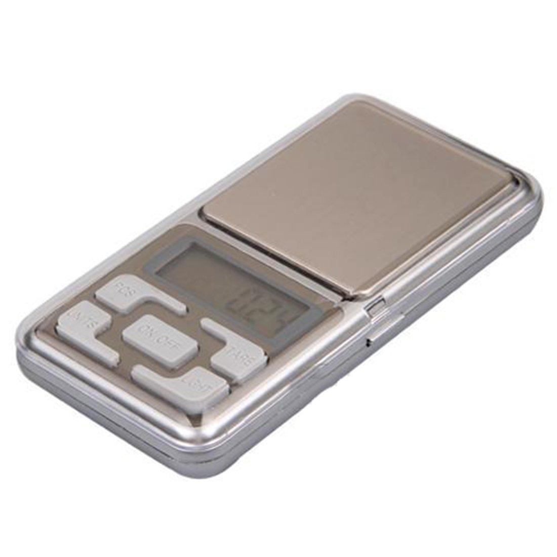 200 g/0.01g Teléfono Forma Digital Electrónica Báscula de ...