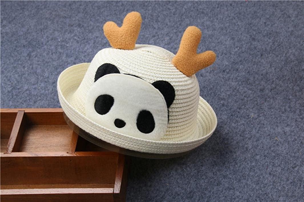 Appoi Summer Cartoon Children Breathable Hat