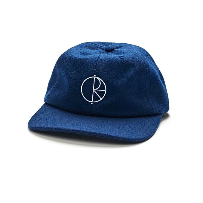 Polar Skate Co.. - Gorra de béisbol - para Hombre Azul Azul Marino Talla única: Amazon.es: Ropa y accesorios