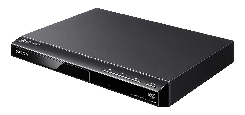 amazon com sony dvpsr210p dvd player electronics rh amazon com Sony DVPSR210P Instruction Manual Remote Control for Sony DVP Sr210p