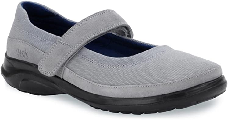 Oasis Women's Mary Jane Shoes