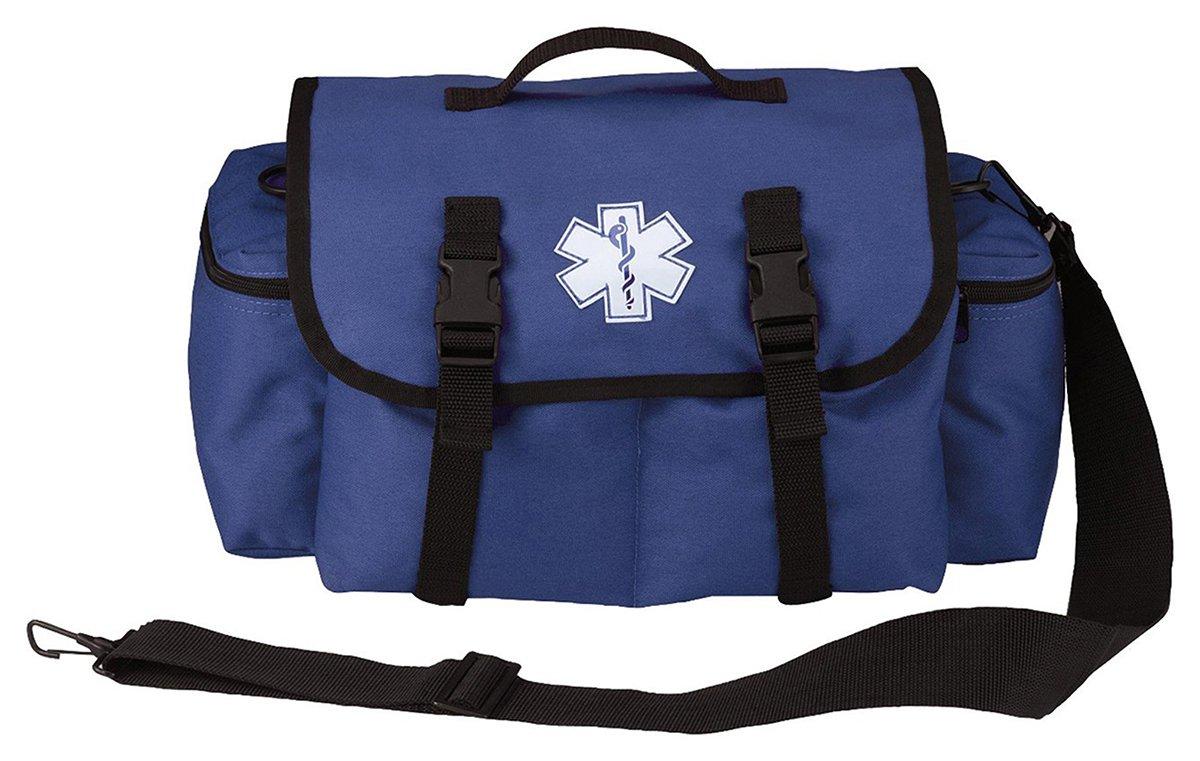 ROTHCO EMT RESPONSE BAG / BLUE   B0014LQKJE