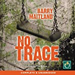 No Trace | Barry Maitland