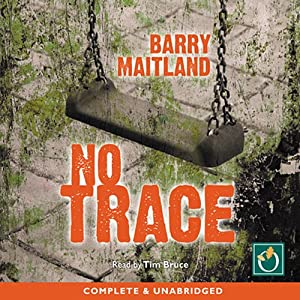 No Trace Audiobook