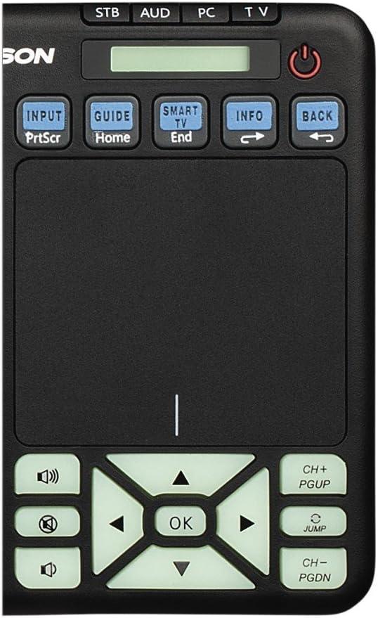 Thomson 00132701 Roc3506 4 1 Universal Smart Tv Remote Elektronik