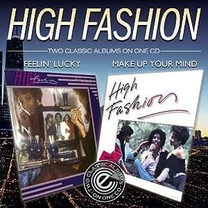 High Fashion Feelin Lucky LatelyBrainy Children