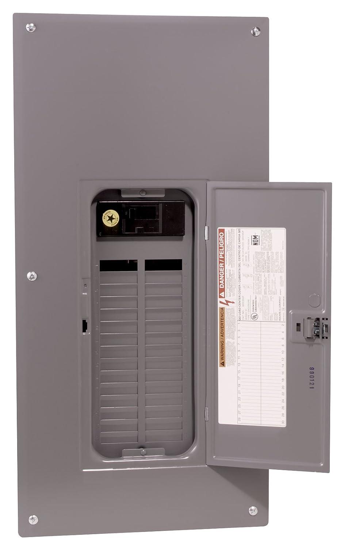 Square D by Schneider Electric QO13040M200C QO 200Amp 30Space 40