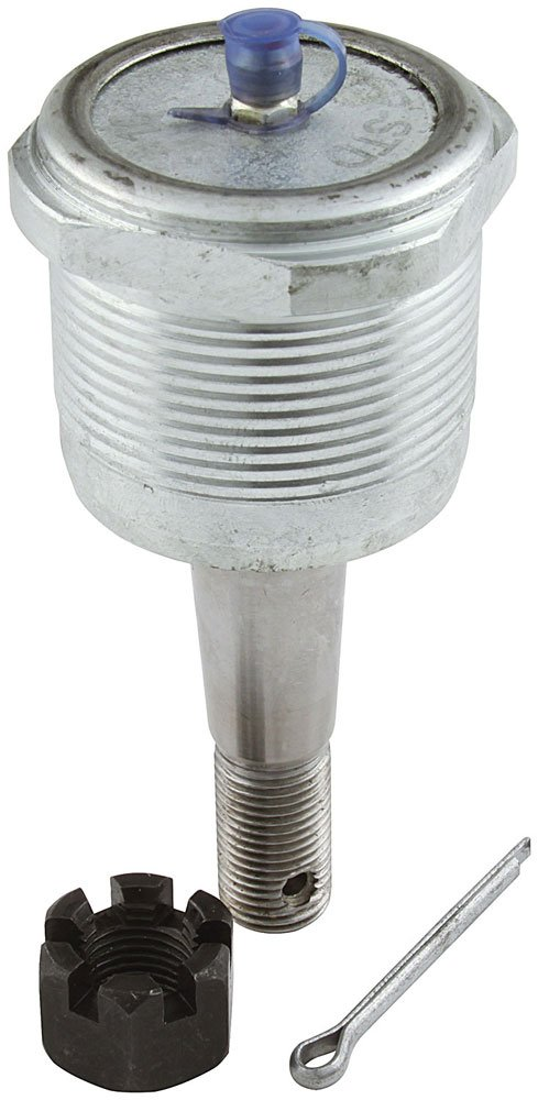 Allstar Performance ALL56012 Low Friction Screw-in Upper Ball Joint with 1 Long Stud