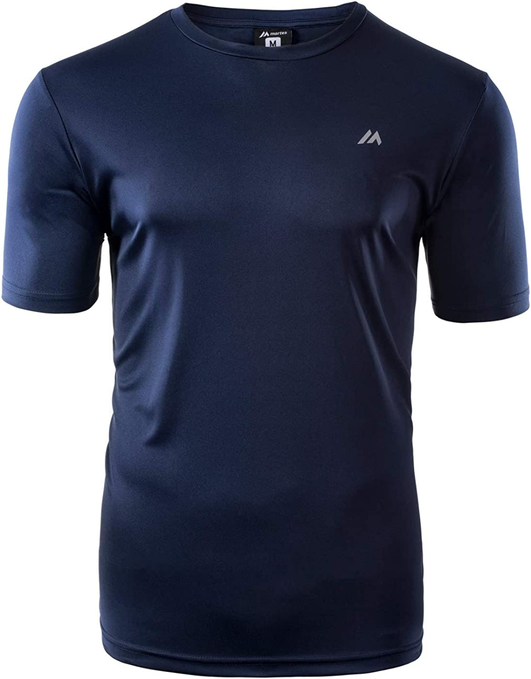 martes Herren Losan Funktions T-Shirt