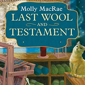 Last Wool and Testament Audiobook
