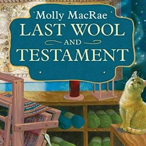 Last Wool and Testament Audiobook