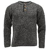 ICEWEAR Markús Icelandic Wool Sweater
