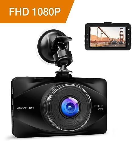 WIFI HD 1080P KFZ Auto DVR Videorecorder Dashcam G-Sensor Nachtsicht Kamera Neu