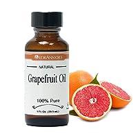 LorAnn Grapefruit Oil Super Strength Natural Flavor, 1 ounce