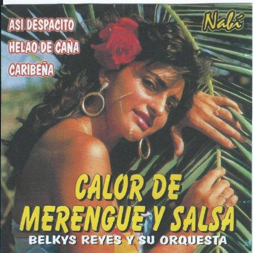 Amazon.com: Punto De Encuentro: Belkys Reyes y su Orquesta