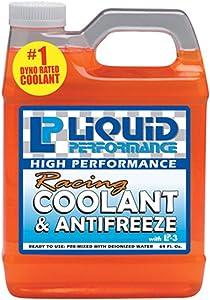 Liquid Performance Racing Coolant & Antifreeze (Single / 64oz)