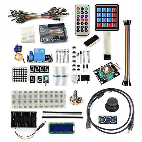 SainSmart Project Mega2560 Instructions Provided