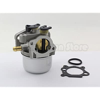 Lisongin New Carburetor for Briggs & Stratton 799871 790845 799866 796707 794304 OEM -P#EWT43 65234R3FA229055 : Garden & Outdoor
