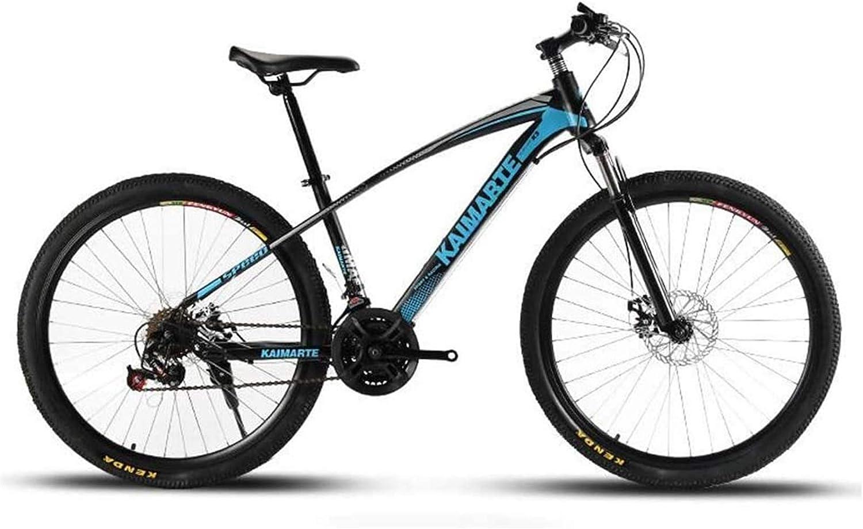 Ligero, Adulto de bicicletas de montaña, bicicletas de doble ...