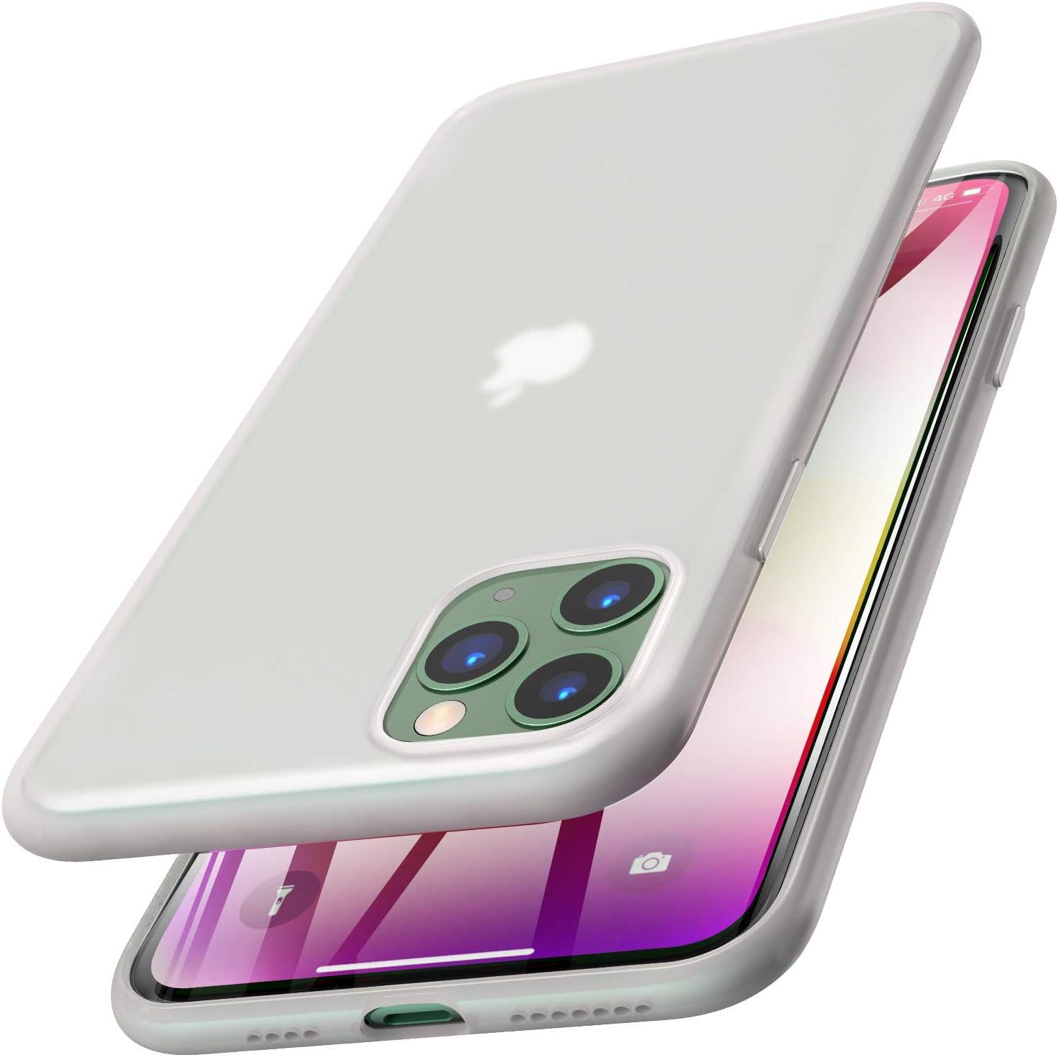 Tozo Für Iphone 11 Pro Max Hülle 6 5 Zoll Flüssiges Elektronik
