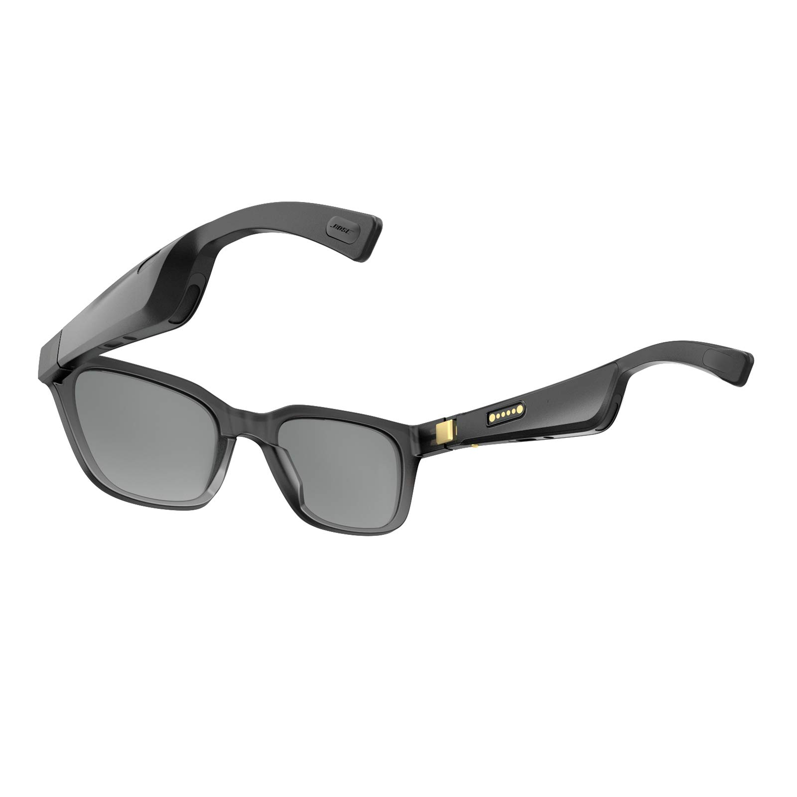 Bose Frames Audio Sunglasses, Alto, Black - with Bluetooth Connectivity by Bose (Image #4)