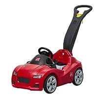 Step2 Toy Whisper Ride Cruiser, Red