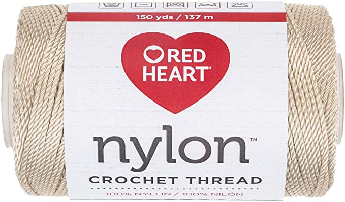 LOTS of SIZE 2 Red Heart SIZZLE THREAD Many Colors **You Choose