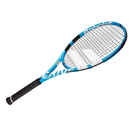 Amazon.com   Babolat Pure Drive Team Tennis Racquet   Sports   Outdoors ad1f2df42a65c