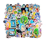 Laptop Stickers [100PCS], Adventure Time Vinyls Sticker for Cars Motorcycle Bicycle Skateboard Luggage Bumper Water Bottles Waterproof Snowboard Game Stations, Best Gifts for Kids, Children and More