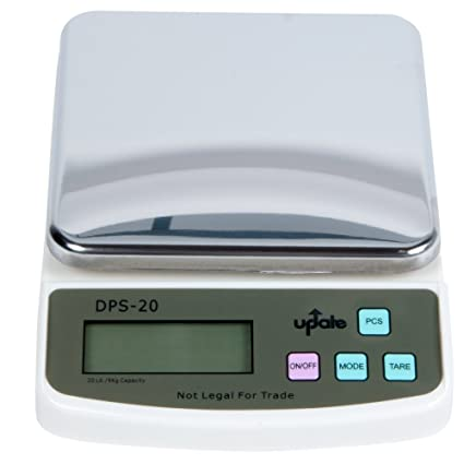 Compact Digital Scale By Taylor