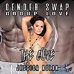 Gender Swap Group Love: The Cove   Jessica Nolan
