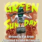 Green Sunday | Ryk Brink