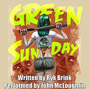 Green Sunday Audiobook