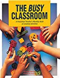 Busy Classroom, Patty Claycomb, 0876591594