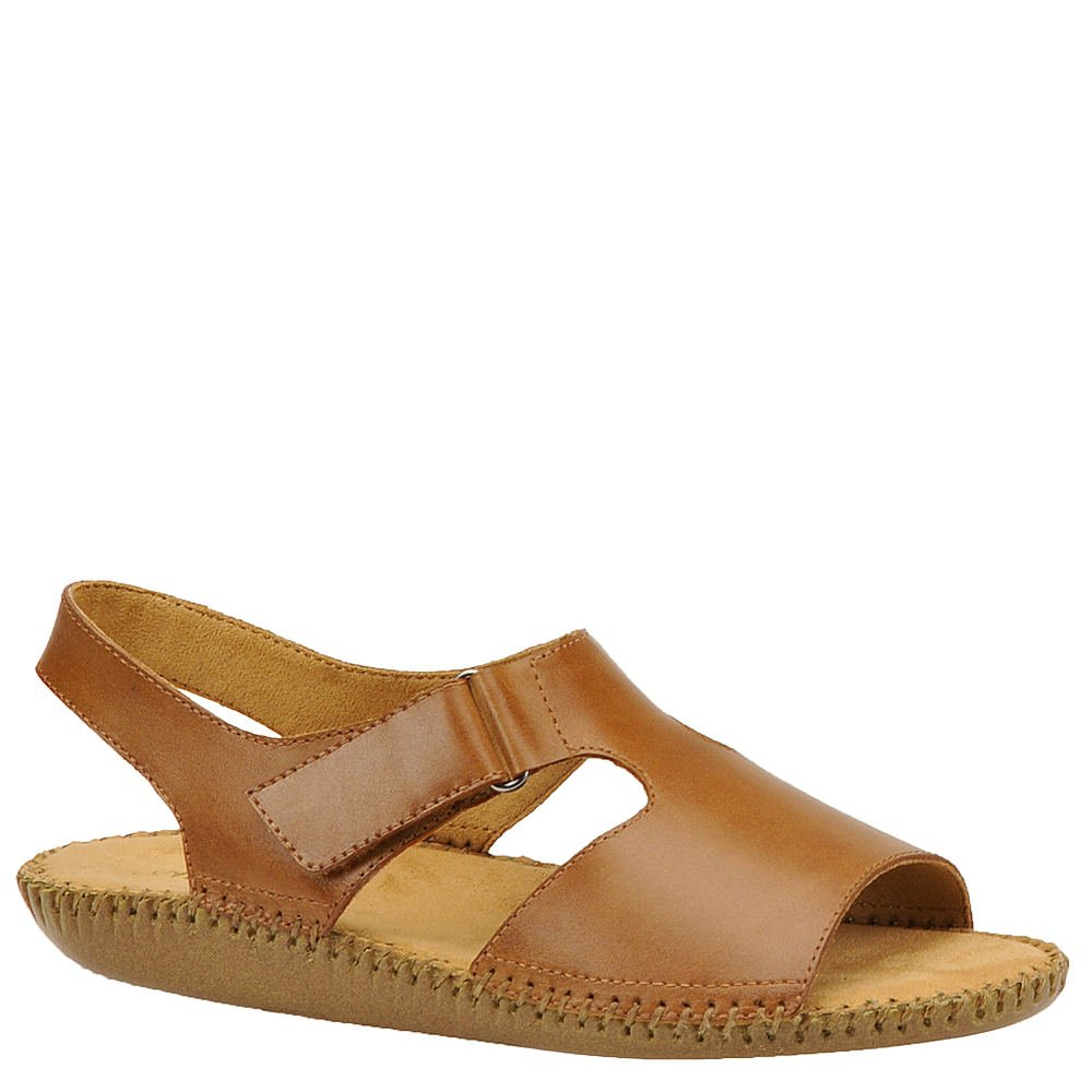 Auditions Sprite Women's Sandal B00JHN24TQ 9.5 2A(N) US|Saddle