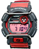 Casio G-Shock GD400-4 Standard Digital Luxury Watch - Red / One Size