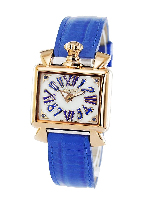 ガガミラノ ナポレオーネ ベイビー 腕時計 レディース GaGa MILANO 6036.04[並行輸入品] B01H6OX8GK