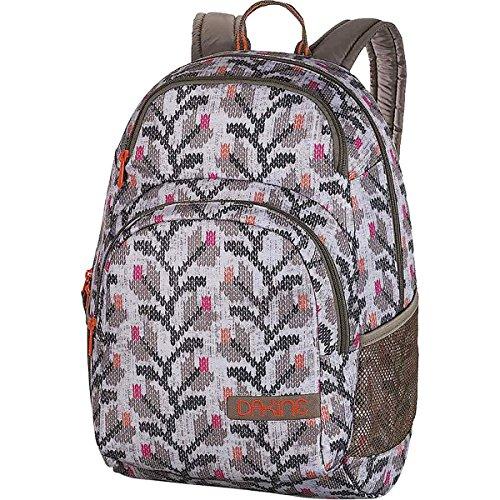 Dakine Knit - Dakine Hana Backpack, Knit Floral, 26-Liter