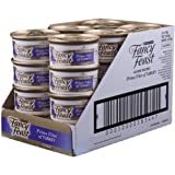 Fancy Feast Prime Filet Of Turkey, 24X85g