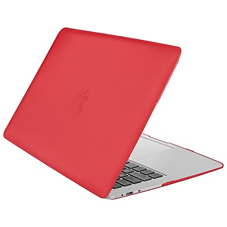 Insignia - Carcasa rígida para MacBook Air (33 cm), Color ...