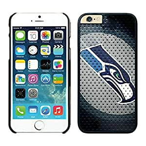 Genuine iPhone 6 Phone Case Seattle Seahawks (2) Protective Skin Cover Case For iPhone 6 4.7 TPU Case 219