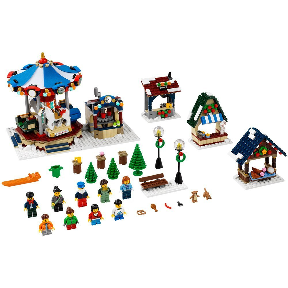 LEGO Creator Winter Village Market (10235 )