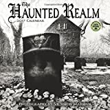 img - for The Haunted Realm 2017 Wall Calendar book / textbook / text book