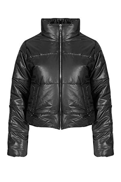 best quality kid brand new Amazon.com: Be Jealous Womens Puffer Quilted Padded Bubble ...