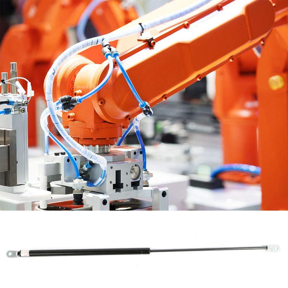 #12 100N Hydraulic Gas Strut 700mm Center Distance Heavy Duty Auto Gas Spring Hydraulic Support Rod
